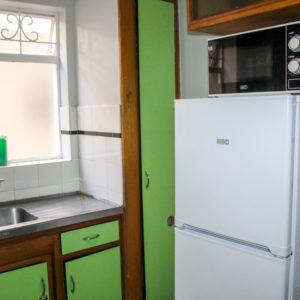 2 room d+k Apartment-2235