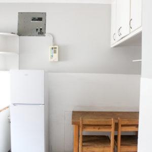 2 room s+k Apartment-2620
