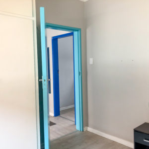 2 room s+k Apartment-3615