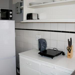 Bachelor Apartment-2185