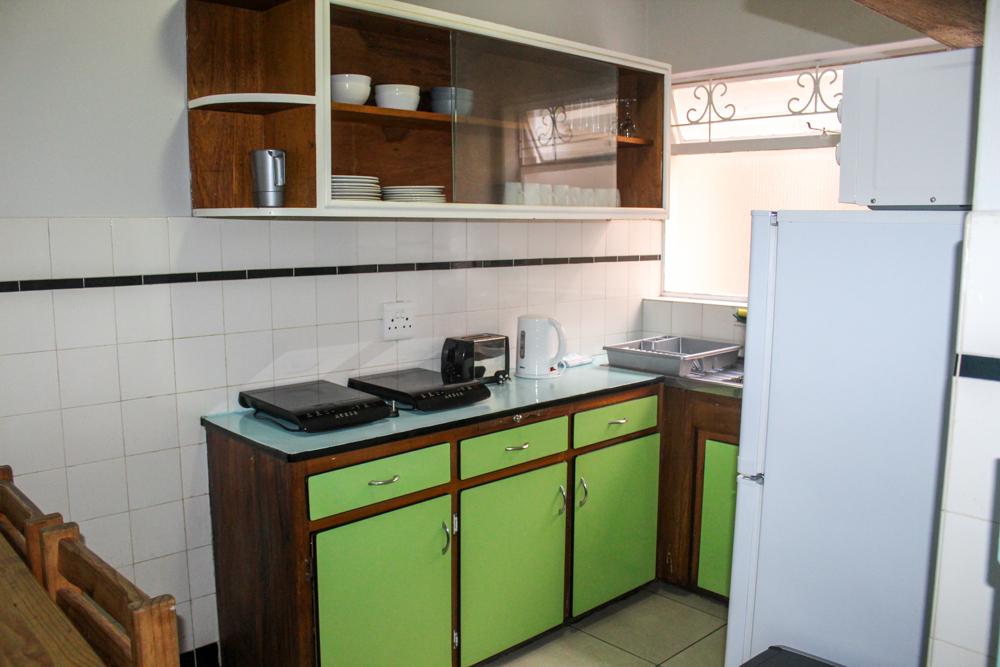 2 room d+k Apartment-2228
