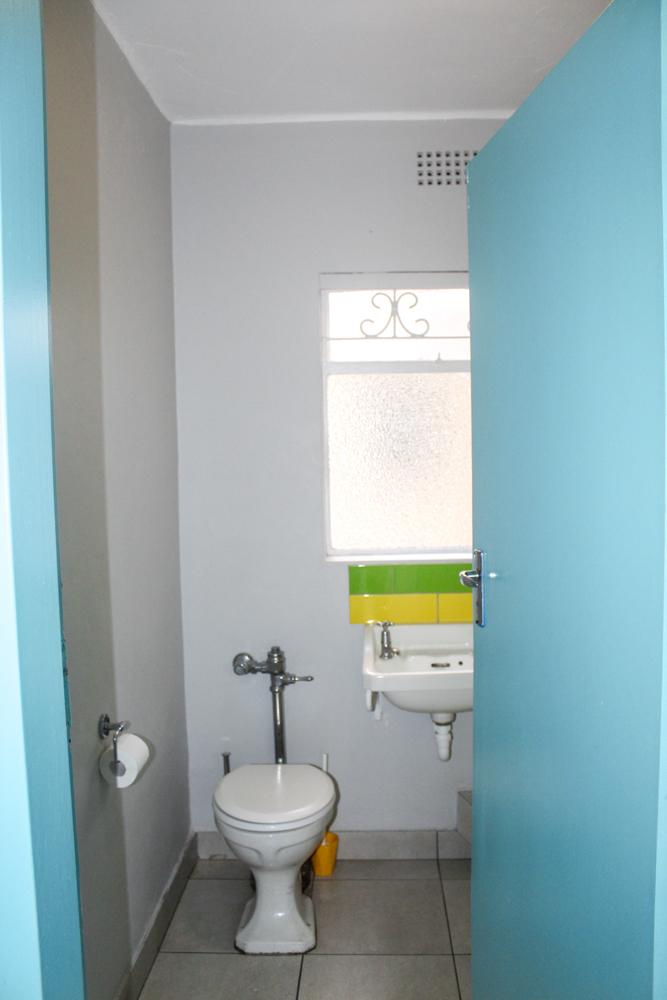 2 room d+k Apartment-2236