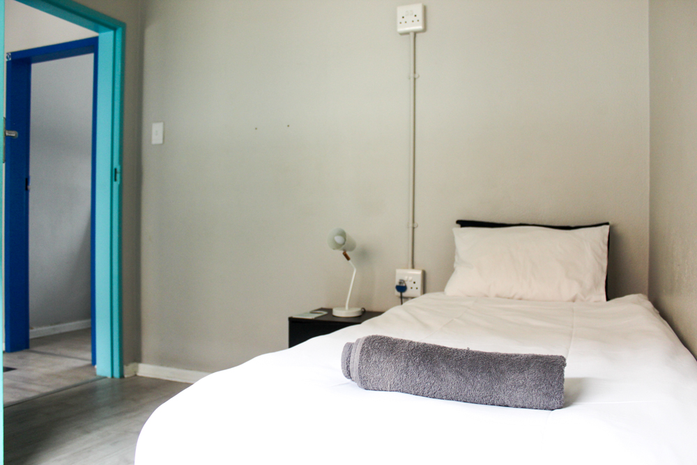 Single room motown