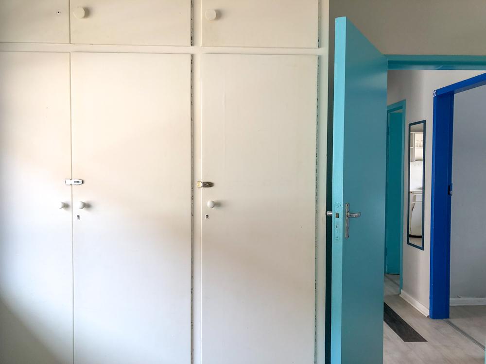 2 room s+k Apartment-3614