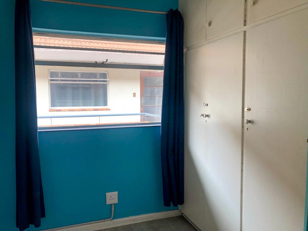 2 room s+k Apartment-3621
