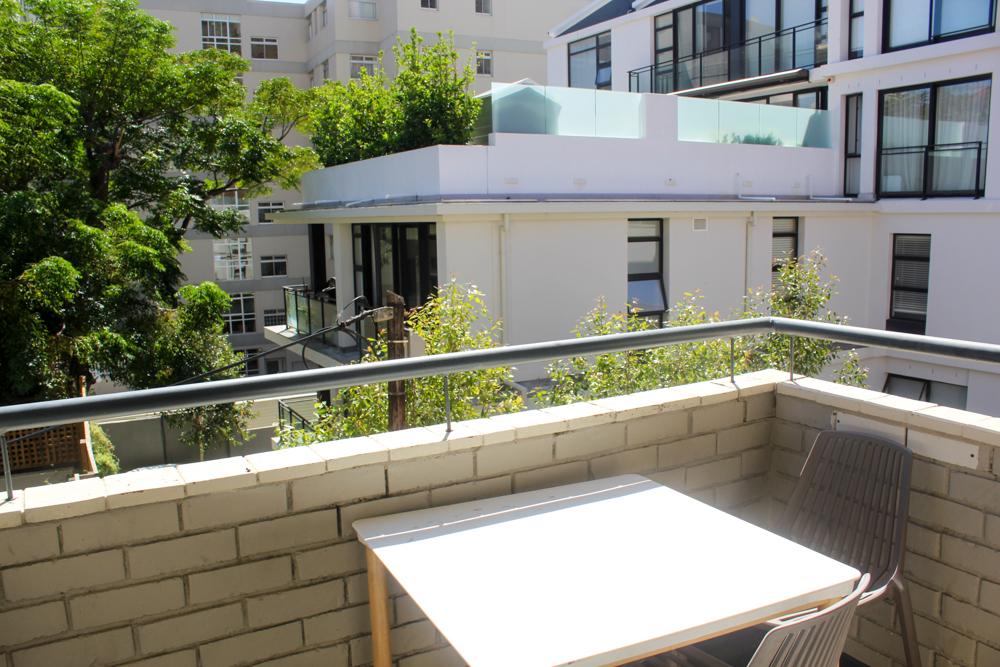 Bachelor Apartment-2153